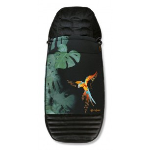 КОНВЕРТ CYBEX PRIAM FOOTMUFF Birds of Paradise