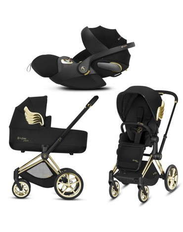 Cybex Priam  Jeremy Scott Wings 3 в 1