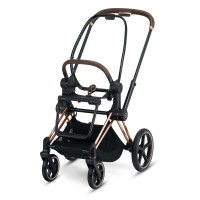 Рама Cybex Priam III Rose Gold