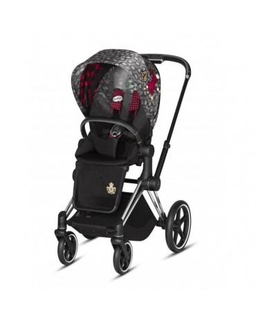 Cybex Priam III Rebellious прогулка