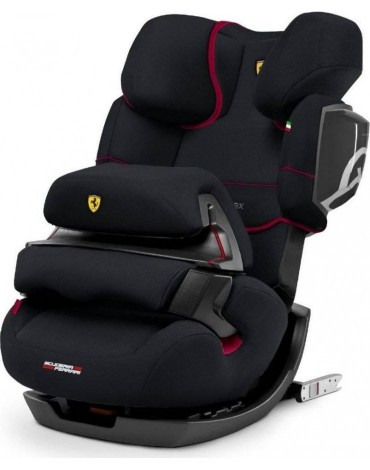 Cybex Pallas 2-fix Ferrari