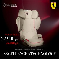 Solution Z-fix Ferrari
