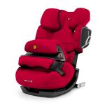 FE Ferrari Racing Red
